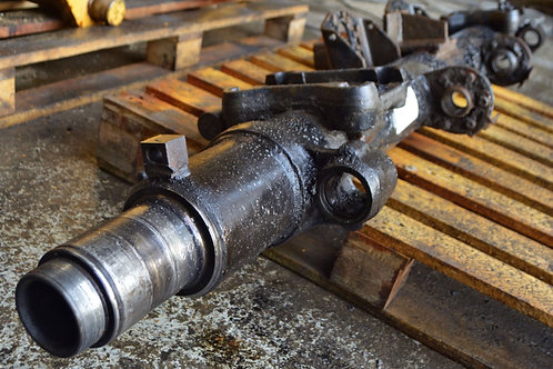 Ремонт оси SAF SNK3020-13Z