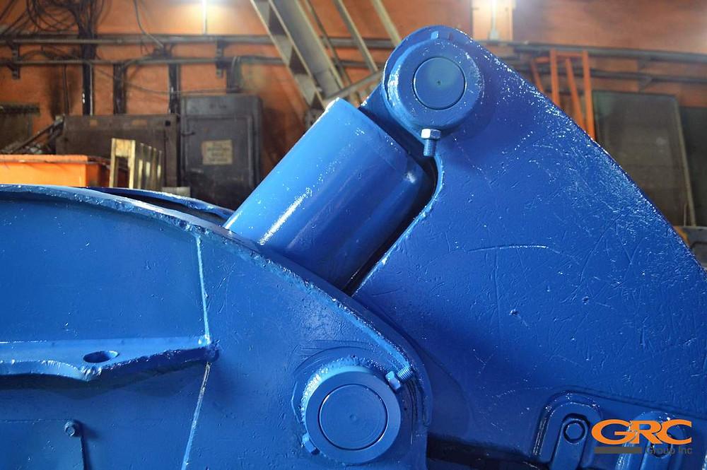 Ремонт гидроножниц Hammer RH16