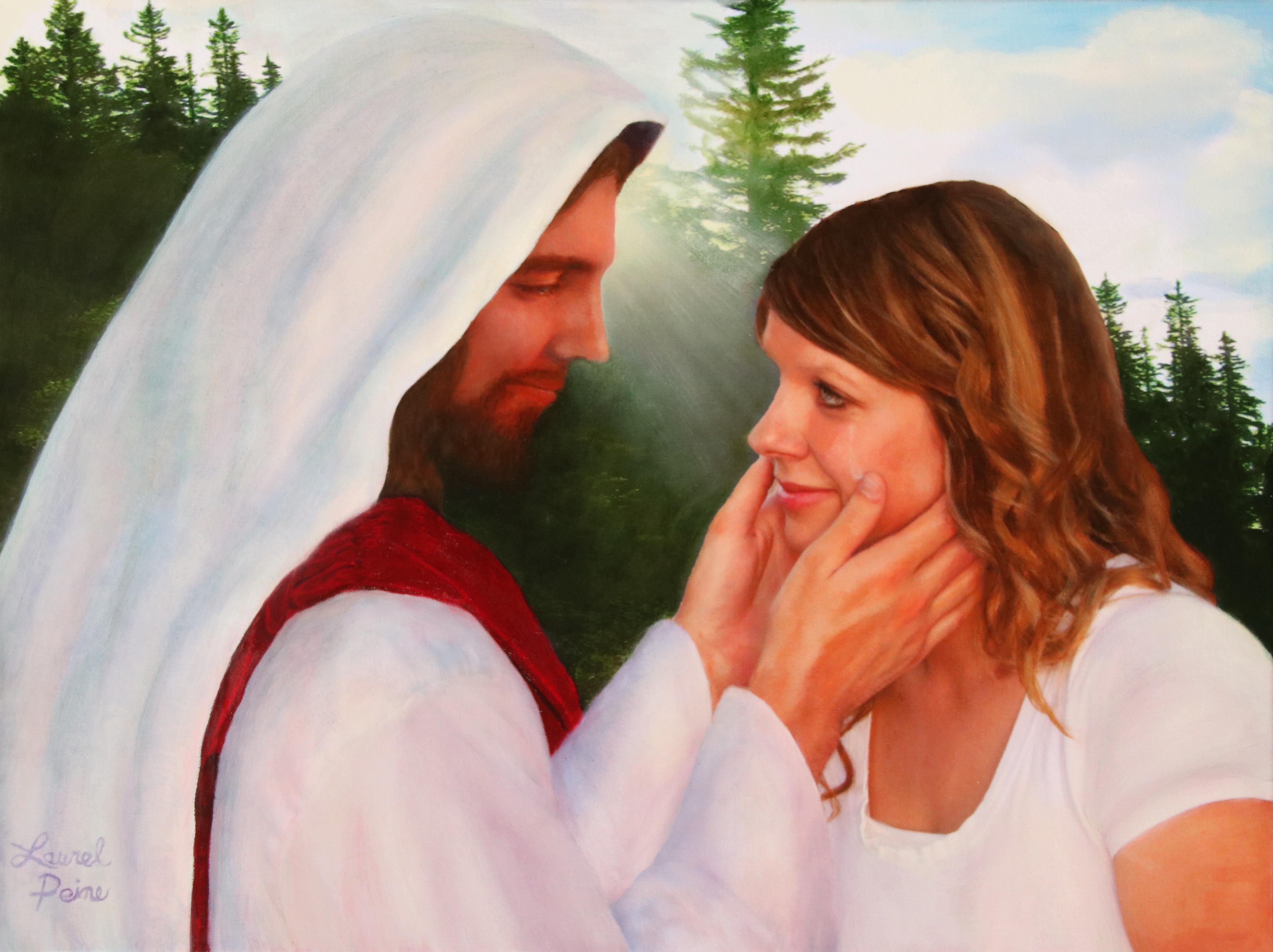 He Will Heal Your Broken Heart