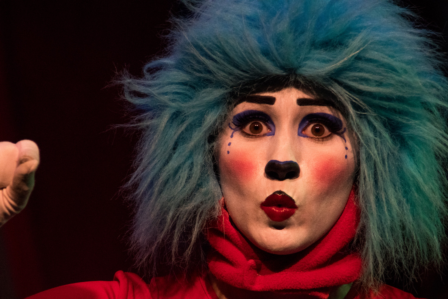 Seussical at Festival 56