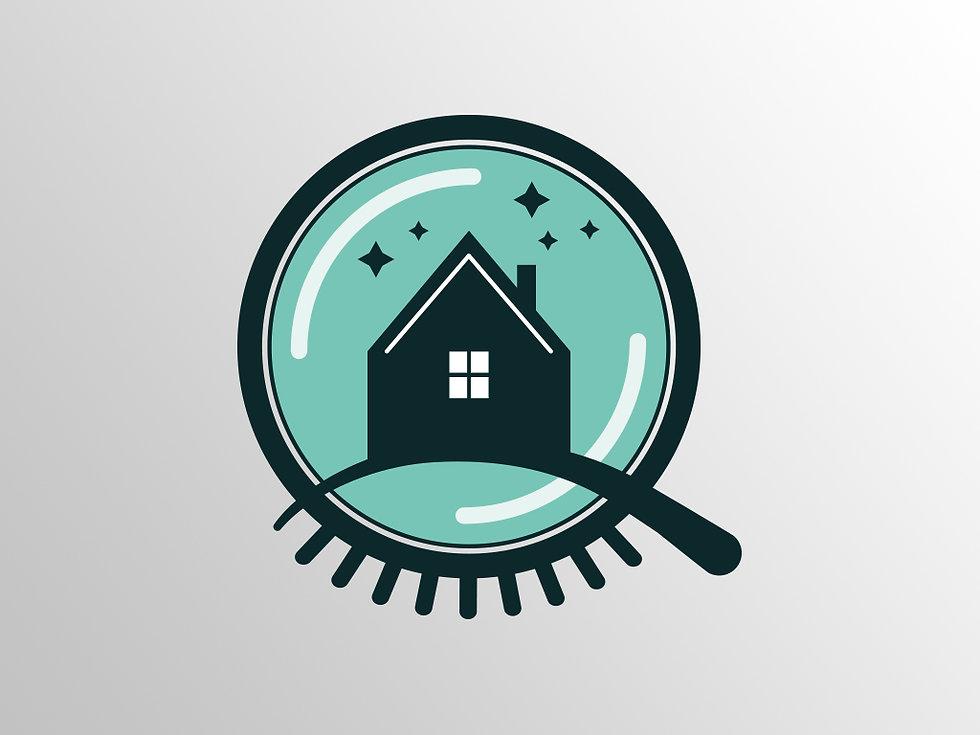 Immocenter Hardt Logo