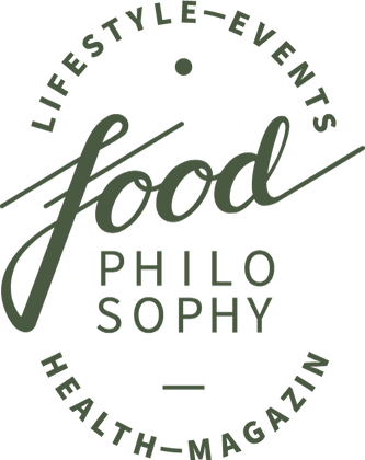 Logo Food Philosophy Melanie Brombacher