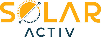 Solar Activ Logo