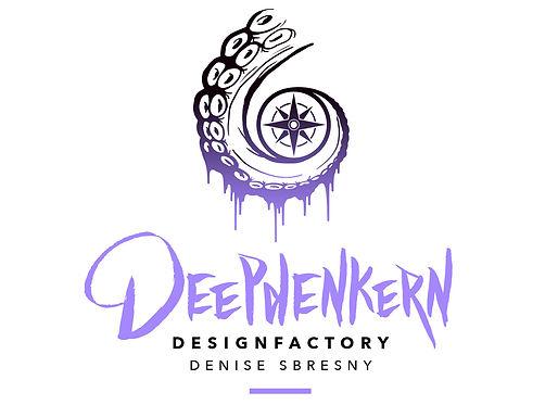 Logo Deepdenkern