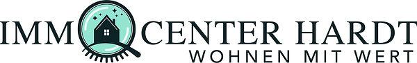 Logo Immocenter Hardt Eggenstein