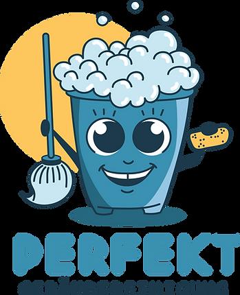 Logo Perfekt Gebaudereinigung