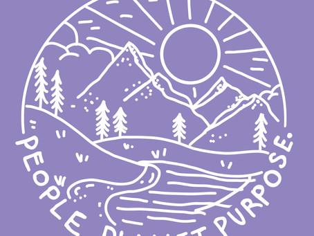 People. Planet. Purpose!