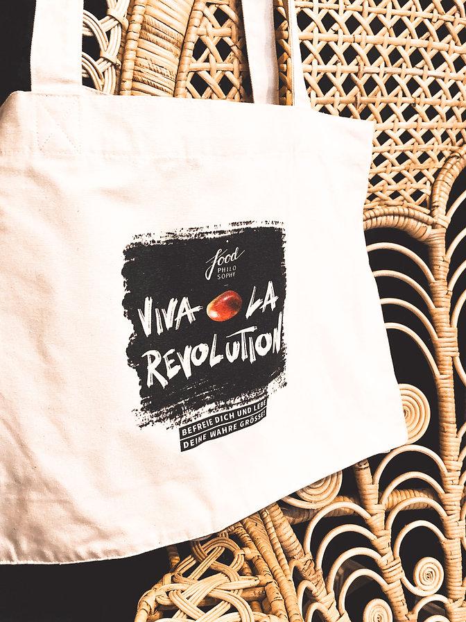 Revolution Mango Melanie Brombacher Food