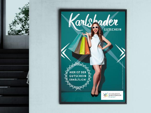 Logodesign | Corporate Design | Plakate | Gutschein