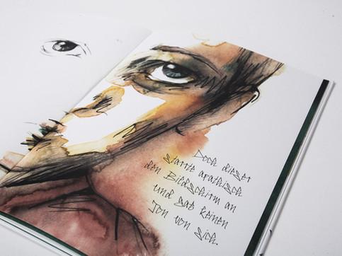 Social Desing | Book Design | Illustration