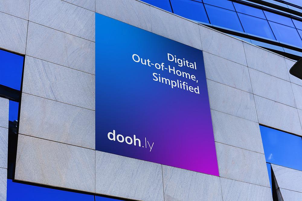 Doohly on Billboard
