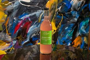 Imagine it Done bottled cocktail by JBespoke