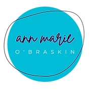 Ann Marie O'Braskin Logo