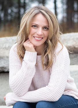 Alli Beck, brand strategist and website designer