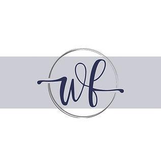 Willing Feet Business Card Design