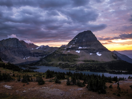 The vanishing of Glacier National Park