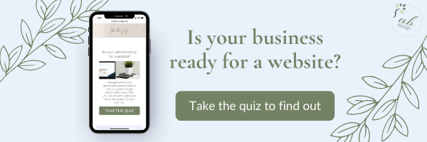 website readiness quiz