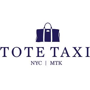 Tote Taxi Logo