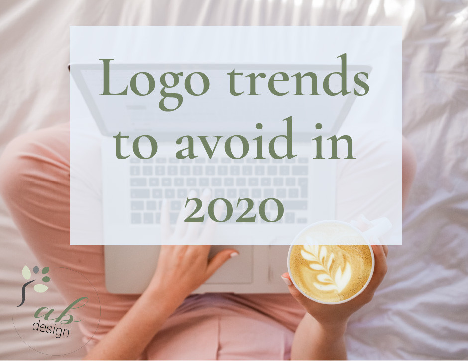 Logo design trends blog header