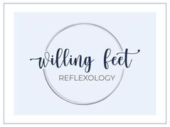 Willing Feet Branding