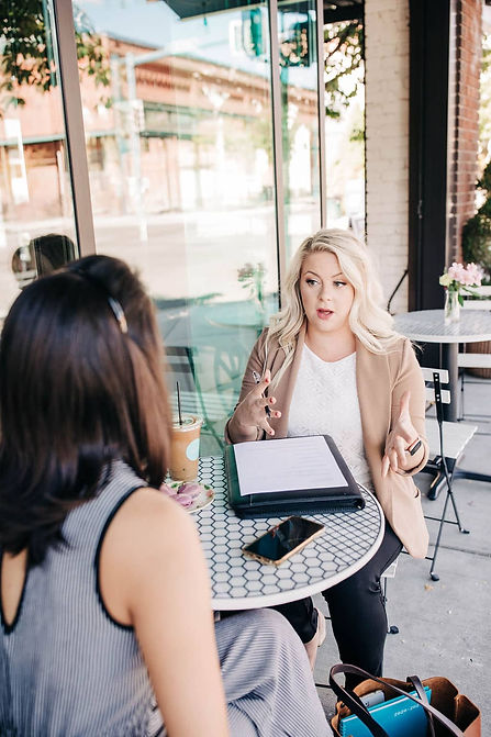 recruiting services in coeur d'alene