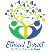 Ethical Direct Sellers Association Logo