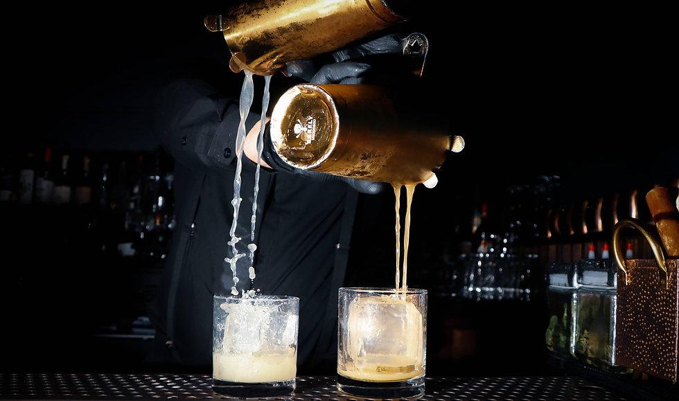 bottled cocktails to go