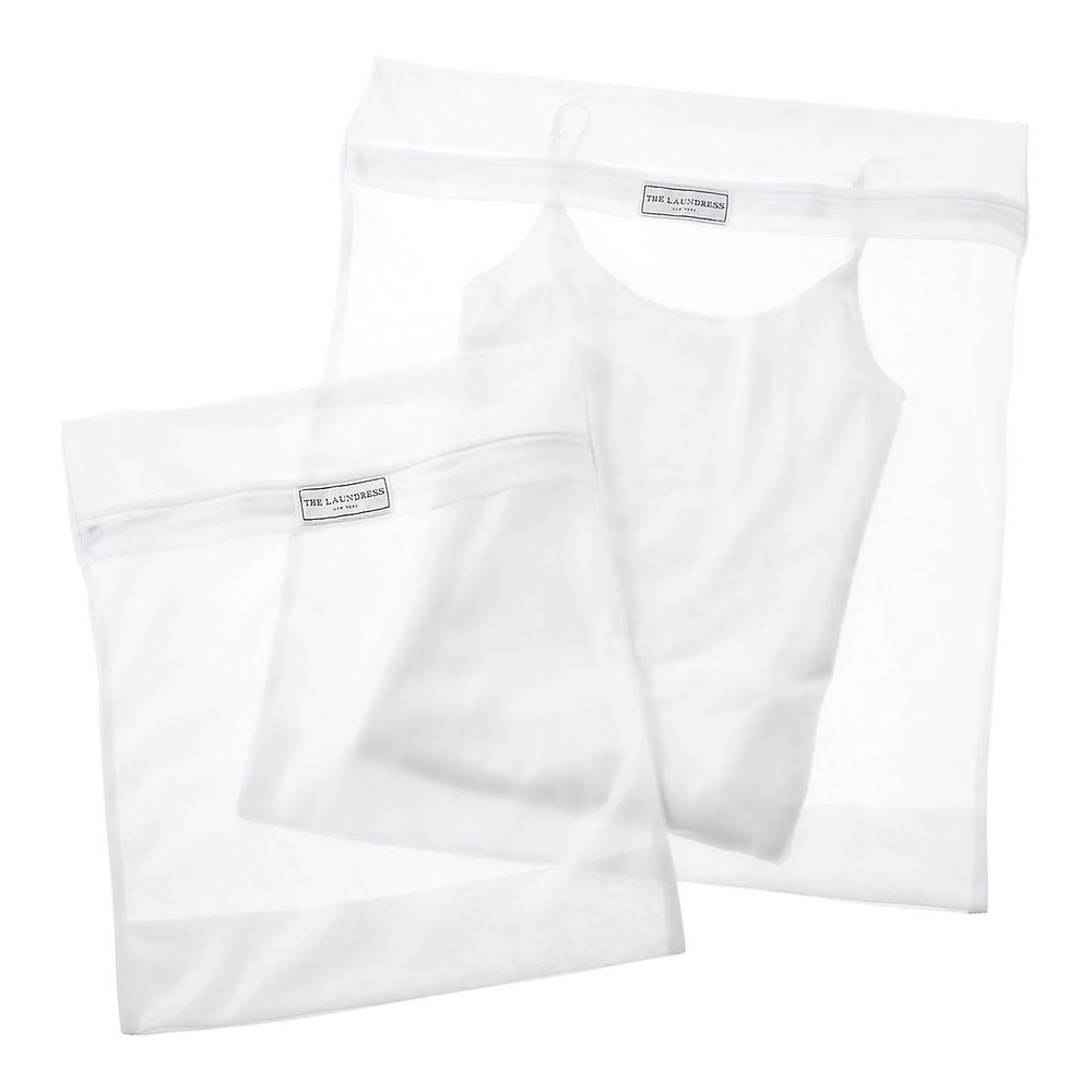 The Laundress Fine Micro Mesh Washing Bags