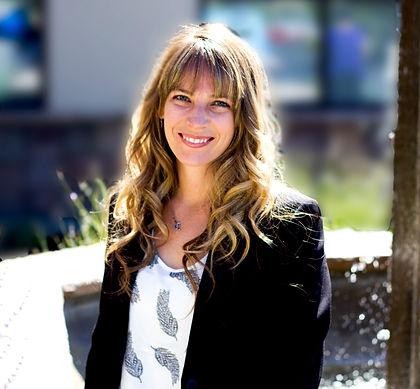 Alli Beck, marketing specialist