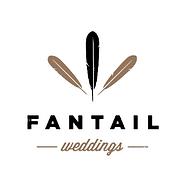 Fantail Weddings Logo