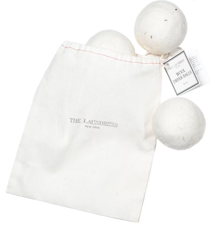 The Laundress Wool Dryer Balls