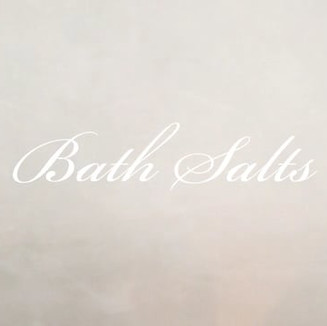 Novel Approach, Chapter Two, Bath Salts