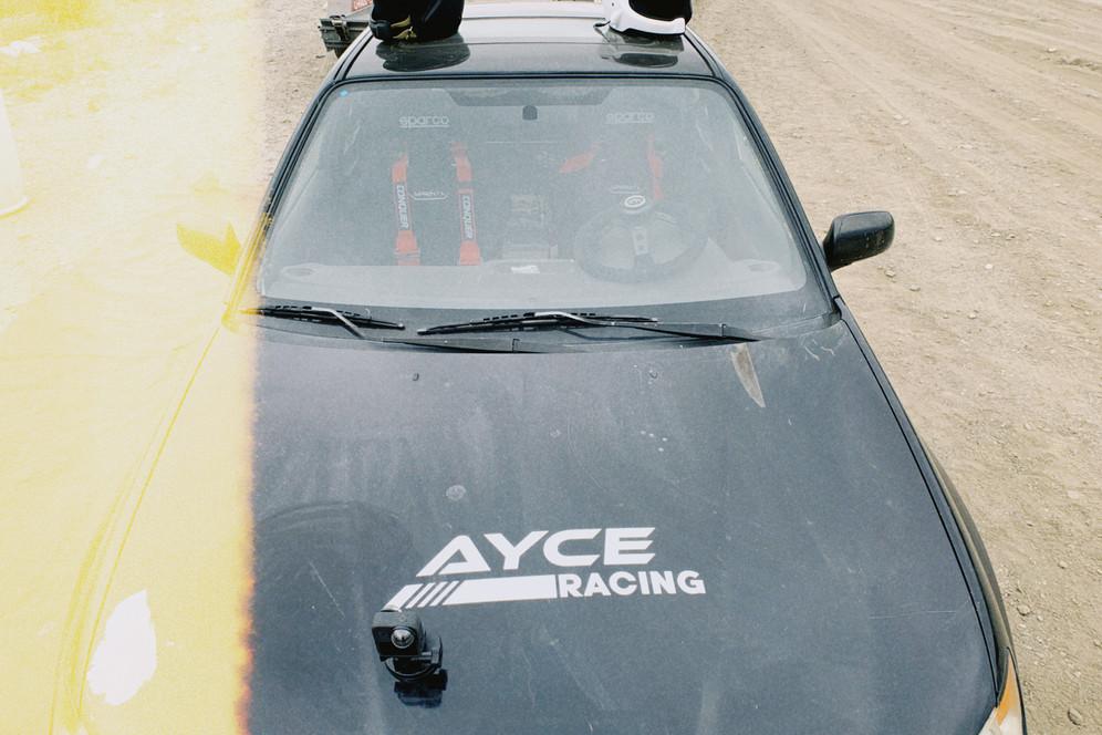 AYCE Racing