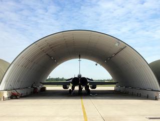 Base aérienne