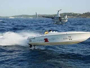 Evénement Offshore