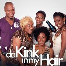 'Da Kink in My Hair