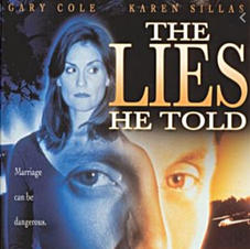 The Lies He Told