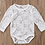 Thumbnail: The Little Lace Romper in white 3M-18m