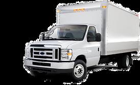Prestige wedding decoration box truck