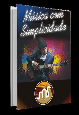 Livro de ViolAO -METODO MUSICA COM SIMpl