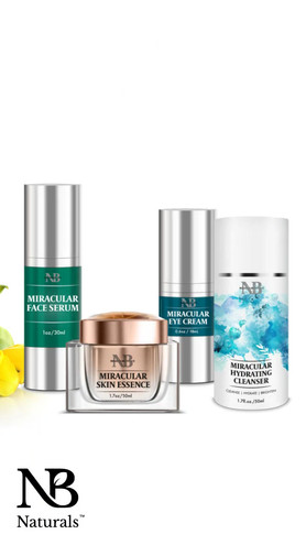 NB Naturals-Mothers Day - Free Gift with