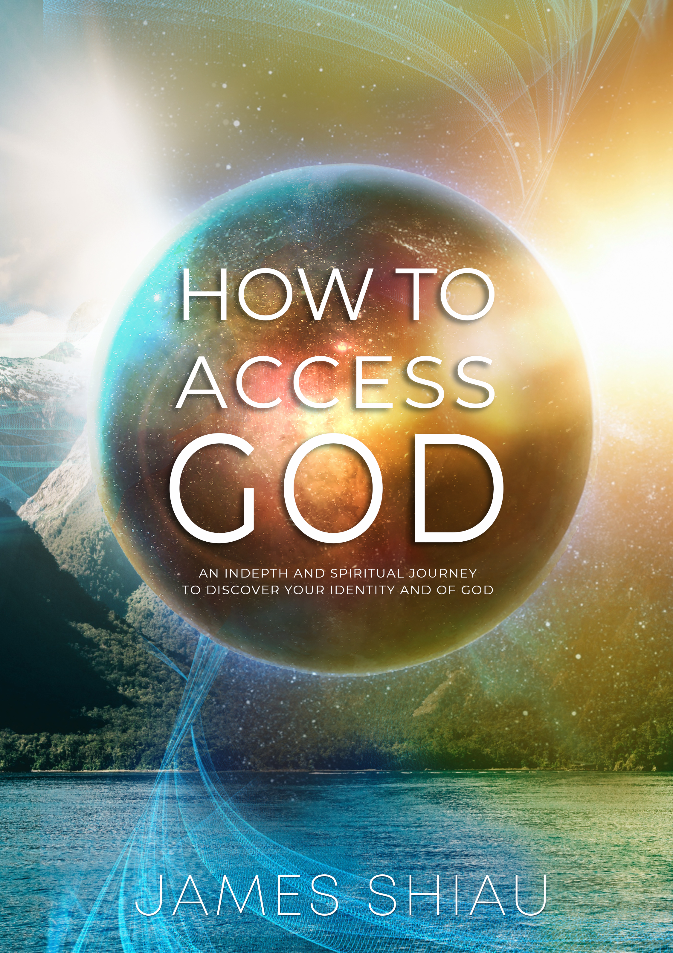 How to access God