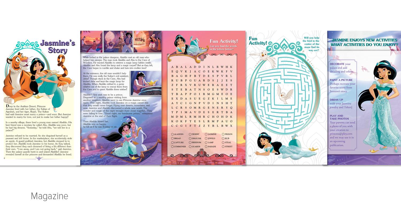 Jasmine-magazine