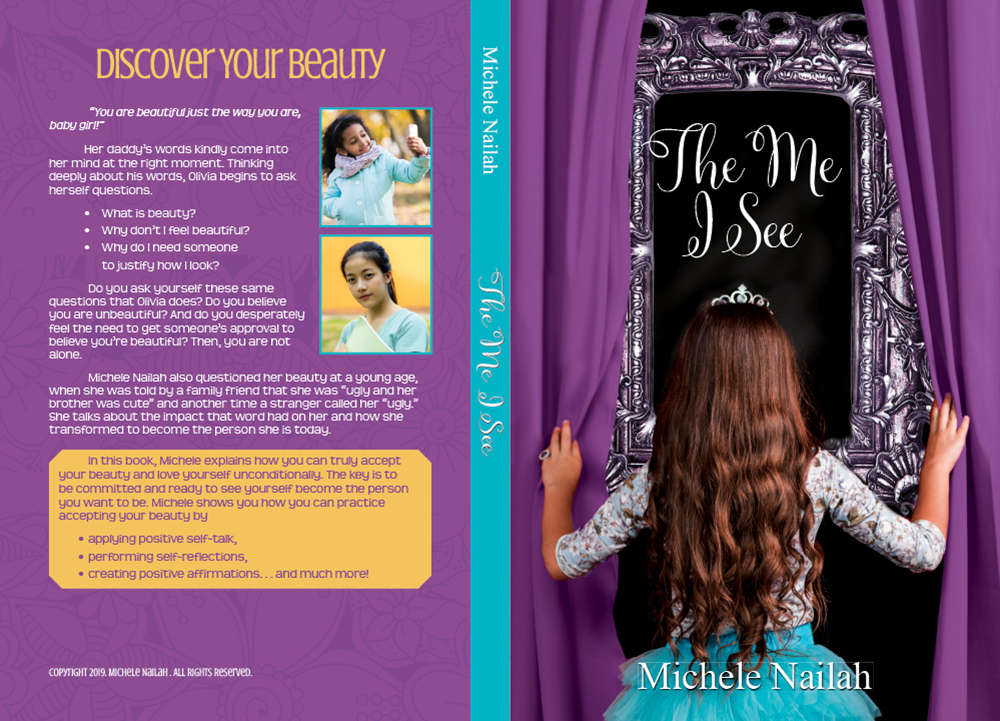 The Me I See-Cover-1