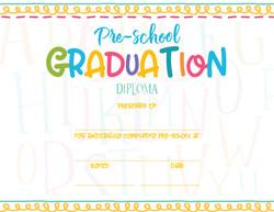 PreSchoolGraduationDiploma-test-Debbie3.