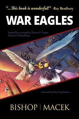 WarEagles_2nd Edition-copyright 2019 Deb