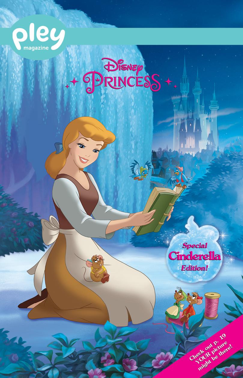 PLEY-Cinderella
