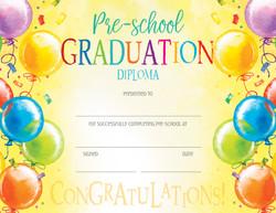PreSchoolGraduationDiploma-test-Debbie