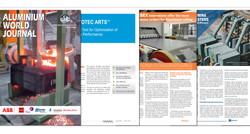 Corporate & Tech brochures