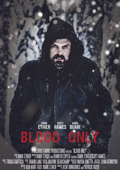 Blood Only
